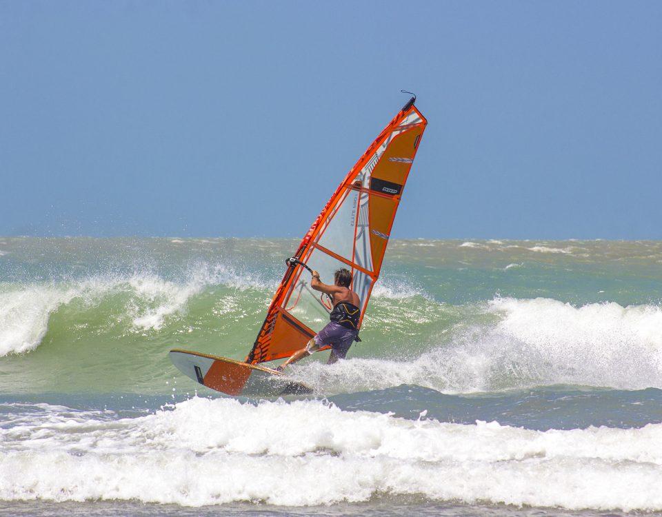 Gigi Le Carro Windsurf Clinic Jeri250
