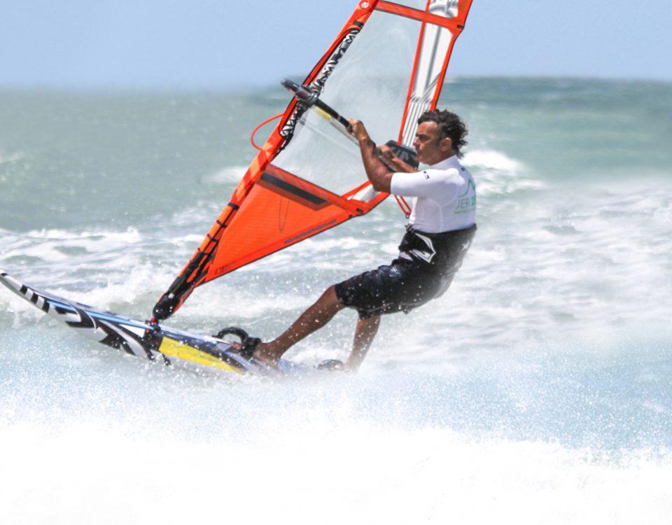 Windsurf Clinics Jericoacoara