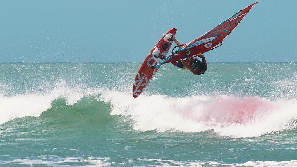 Windsurf Edvan de Souza JERI250