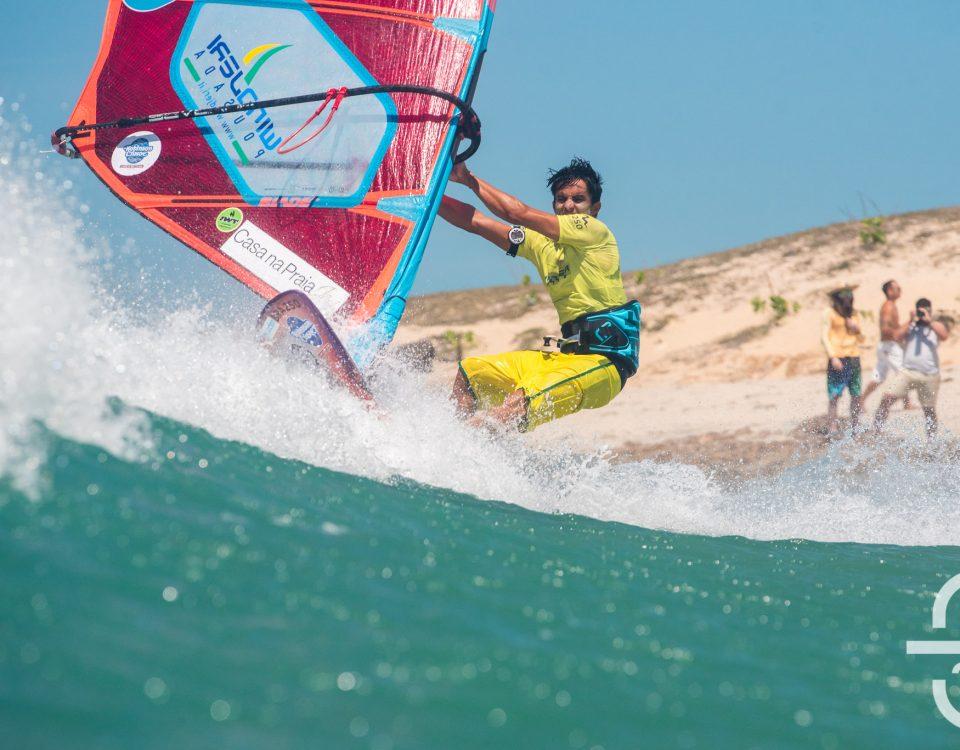 Windsurf Contest Jericoacoara