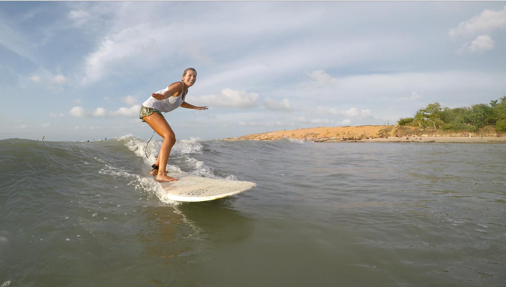 Surf Jericoacoara