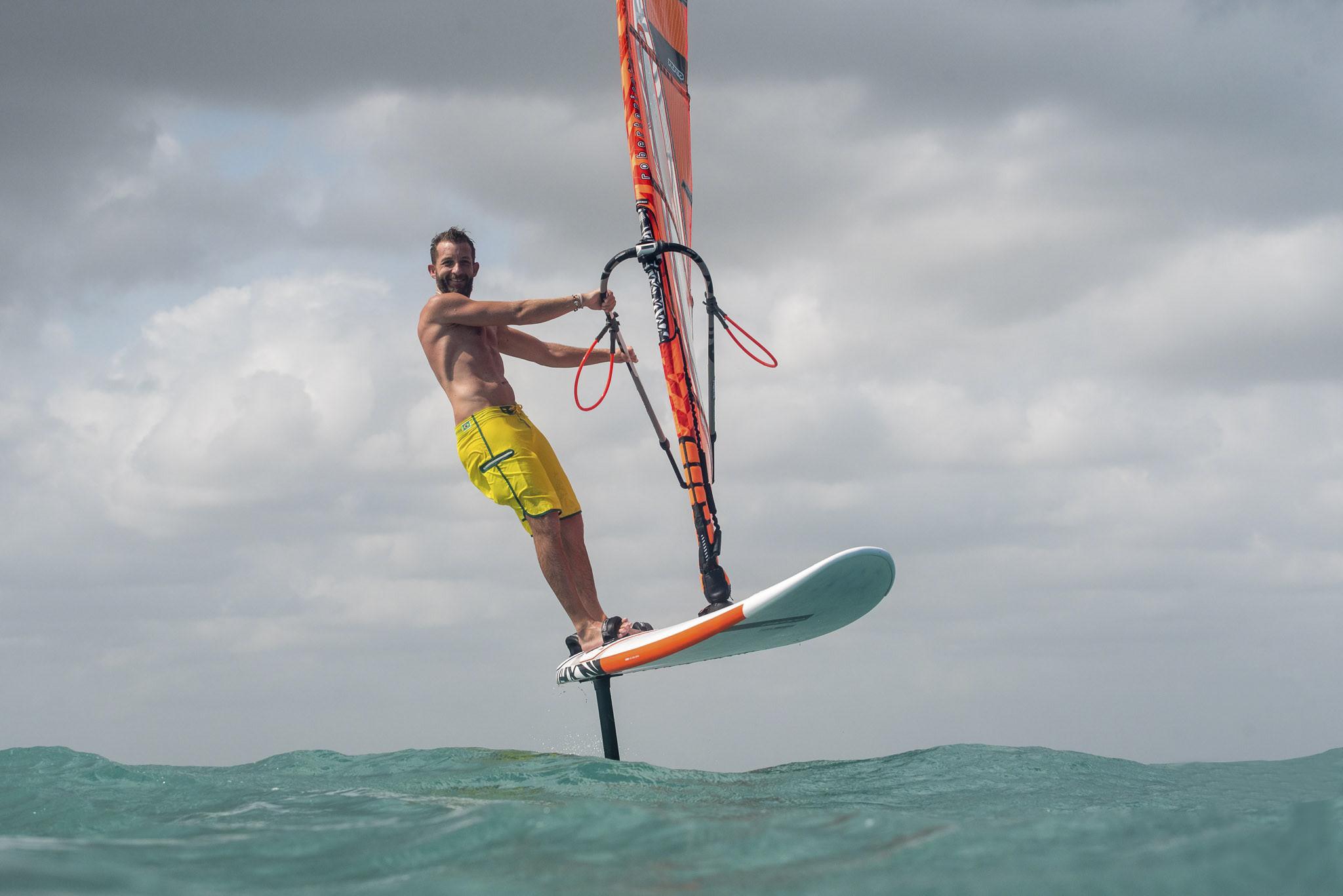 Windsurf foil Jeri250 Jericoacoara