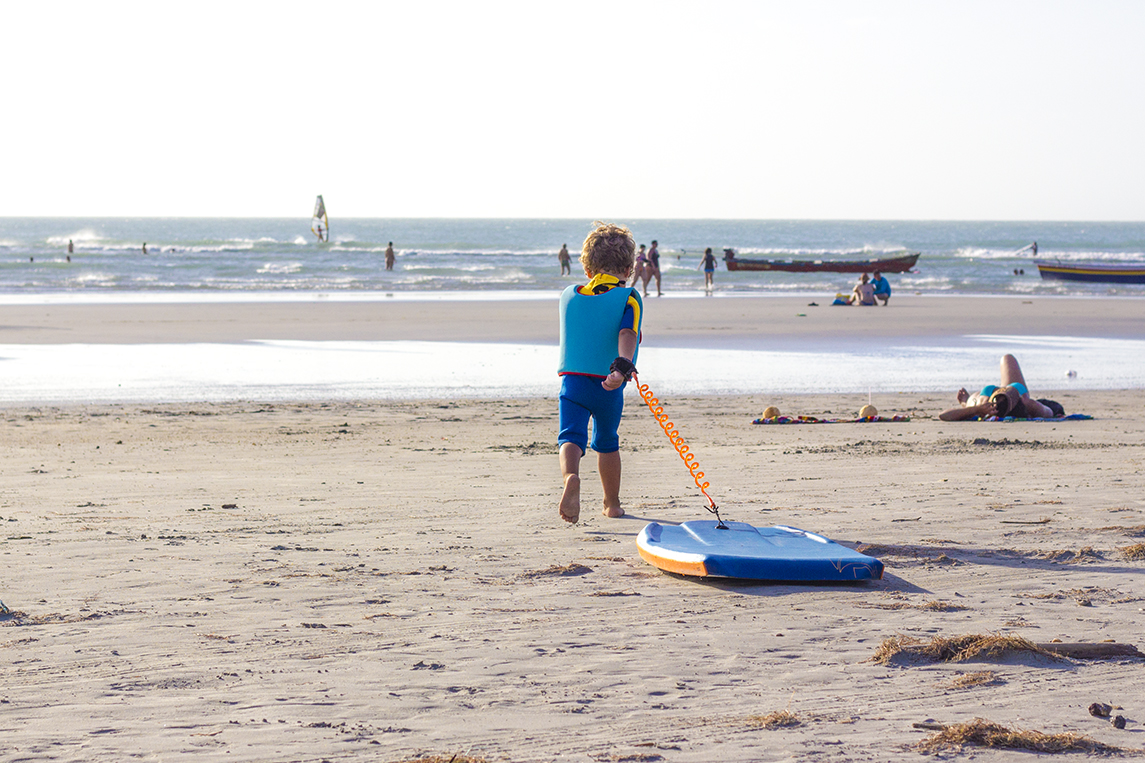 Jeri250 Jericoacoara windsurf kidsclub
