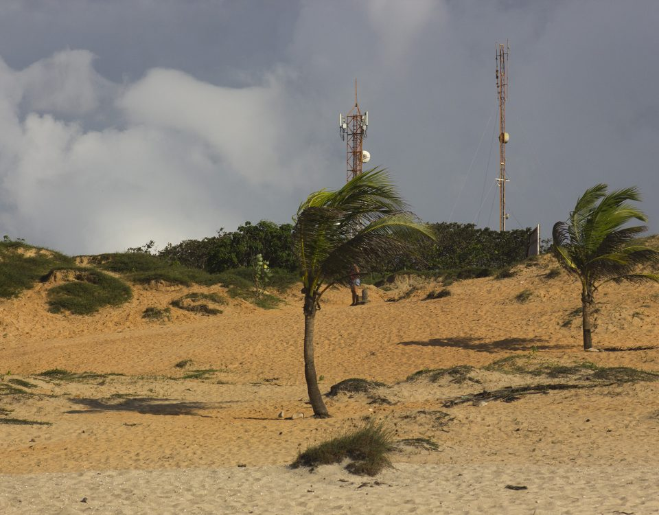 Jericoacoara Jeri250 Windsurf Brazil