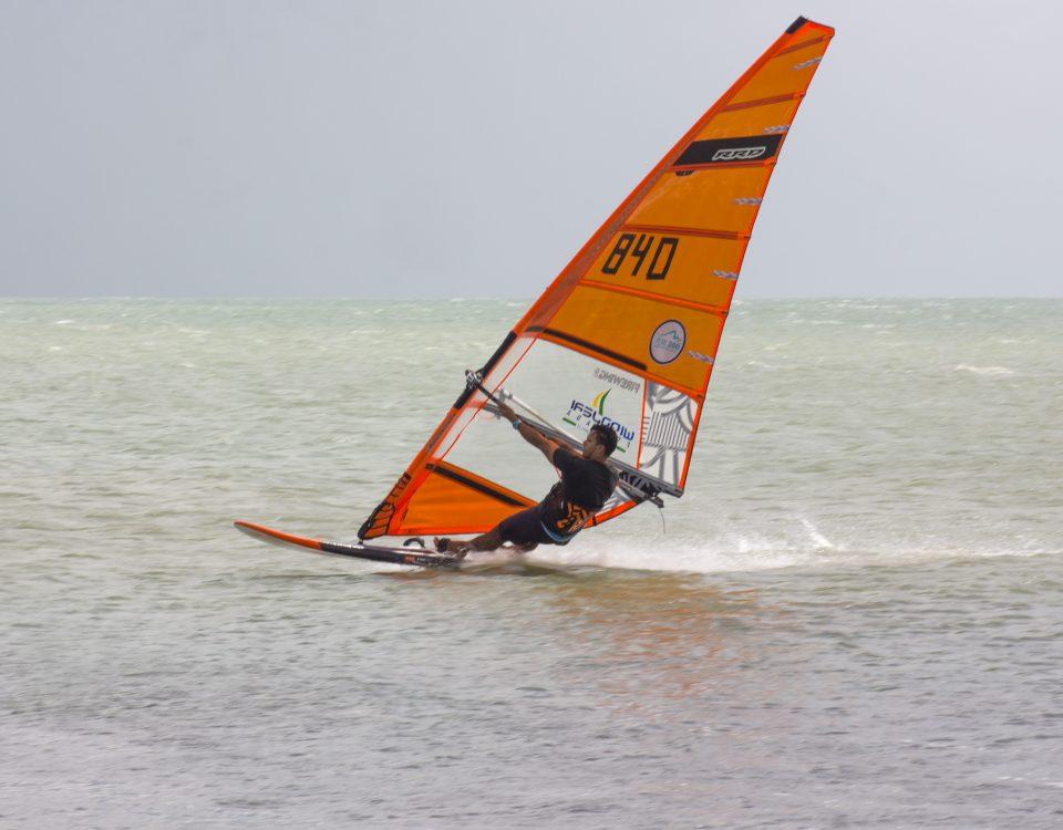 Windsurf Slalom Jericoacoara Jeri250